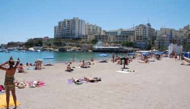 Għajn Tuffieħa Bay Mgarr
